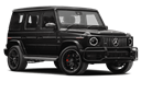 Mercedes Benz G 550 SUV Rental Miami