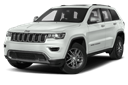 Jeep Grand Cherokee Limited Rental Miami