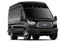 Ford Transit Rental Miami
