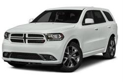 Dodge Durango RT Rental Miami