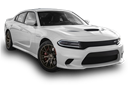Dodge Charger SRT Rental Miami