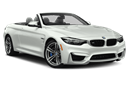 BMW M4 Convertible Rental Miami