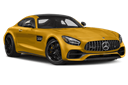 Mercedes Benz GT Coupe Rental Miami