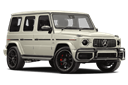 Mercedes Benz G 63 SUV Rental Miami