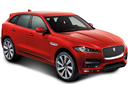 Jaguar F Pace S Rental Miami