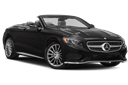 Mercedes Benz S550 Cabriolet Rental Miami