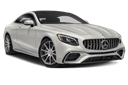 Mercedes S63 Coupe Rental Miami