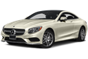 Mercedes Benz  S550 Coupe Rental Miami