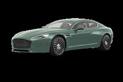 Aston Martin Rapid Rental Miami