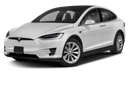 Tesla Model  X Rental Miami