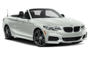 BMW M240i Convertible Rental Miami
