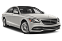 Mercedes Benz S560 Rental Miami