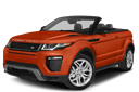 Range Rover Evoque Convertible Rental Miami
