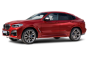 BMW X4 Rental Miami