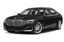 BMW 740I Sedan Rental Miami