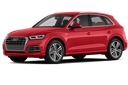 Audi SQ5 Premium Plus Rental Miami