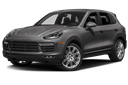 Porsche Cayenne Turbo Rental Miami