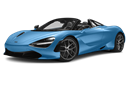 McLaren 720S Spider Rental Miami