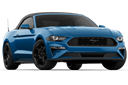 Mustang Ecoboost Convertible Rental Miami