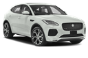 Jaguar E Pace S Rental Miami