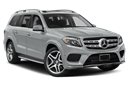 Mercedes Benz  GLS 550 4MATIC SUV Rental Miami