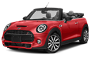 Mini Cooper S Convertible Rental Miami
