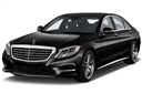 Mercedes Benz S550 Rental Miami