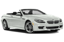 BMW 650 M-Sport Rental Miami