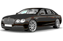 Bentley Continental Flying Spur Rental Miami
