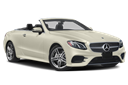 Mercedes Benz E350 Cabriolet Rental Miami