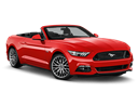 Ford Mustang GT Convertible Rental Miami